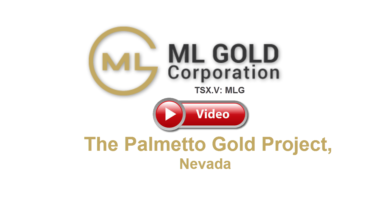 ML Gold Corporation